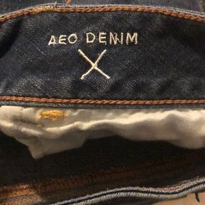 American Eagle Outfitters Jeans - American Eagle AEO Denim artist flare
